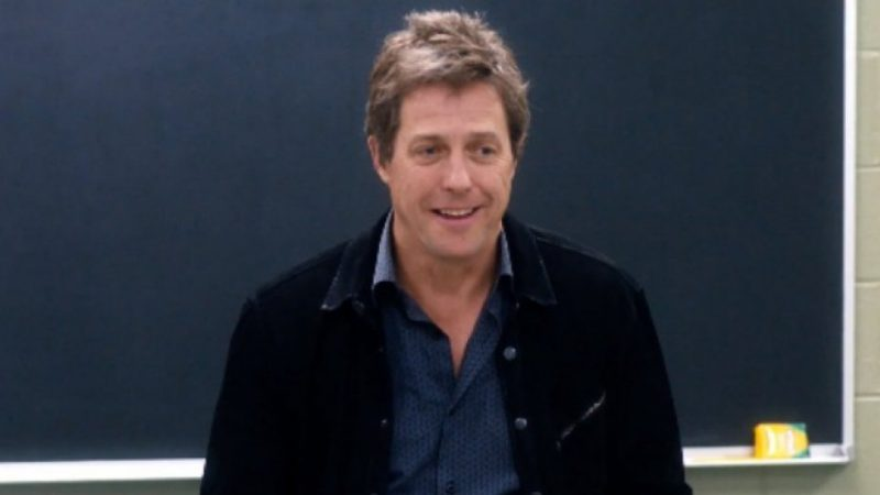 Hugh Grant The Rewrite HR