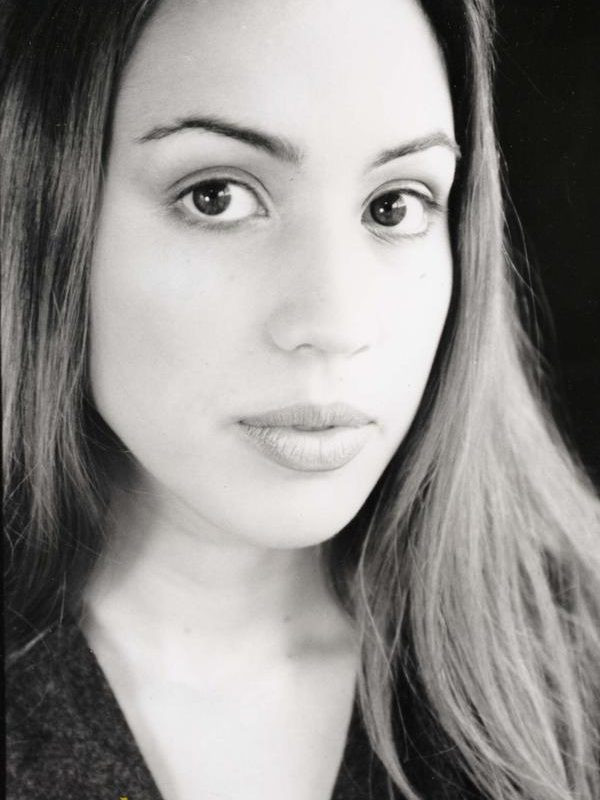 Grace Santos (by Jesse Miller)