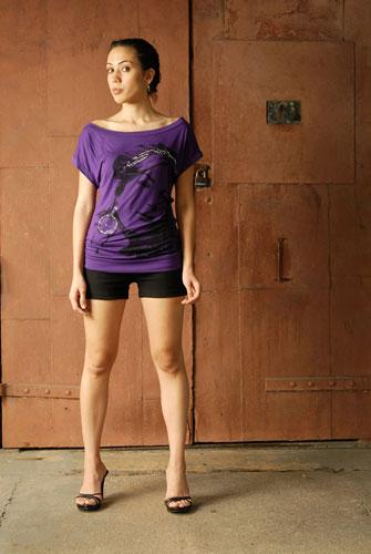 Grace Santos (by Lori Ballard 3)
