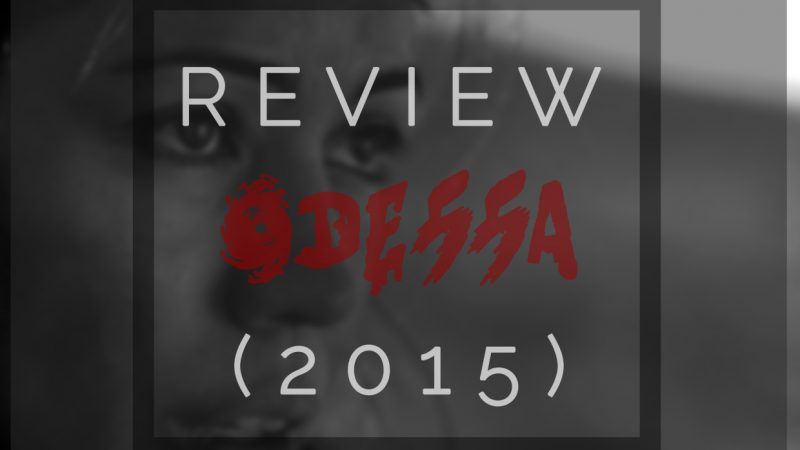 Odessa Scream Review 1