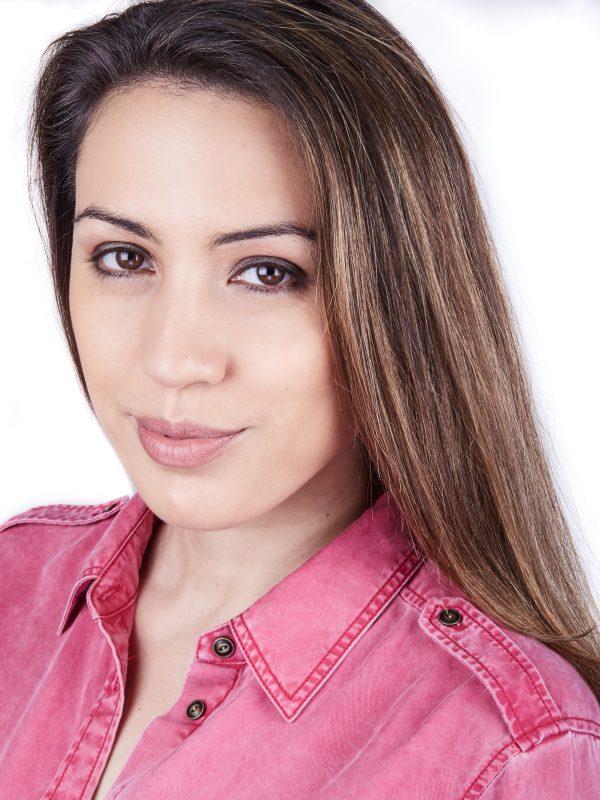 Grace Santos (by Cristina Franco 3)