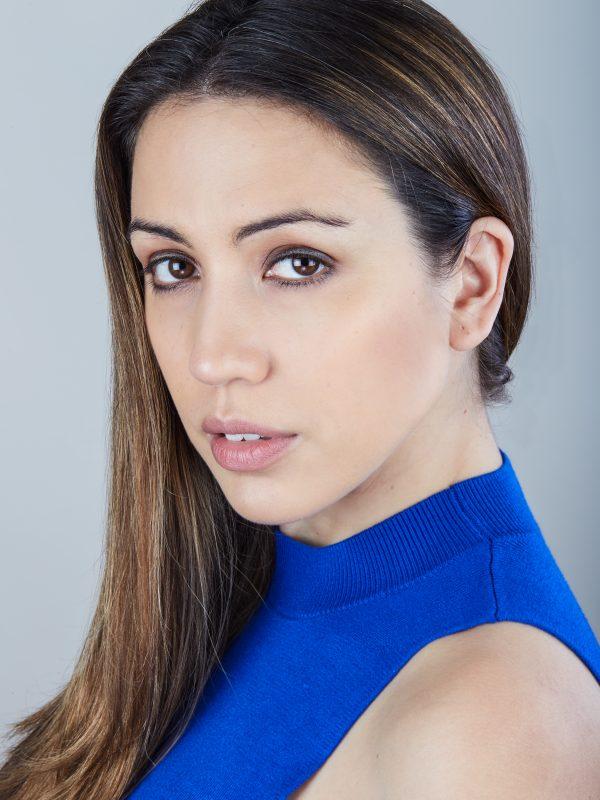 Grace Santos (by Cristina Franco 4)