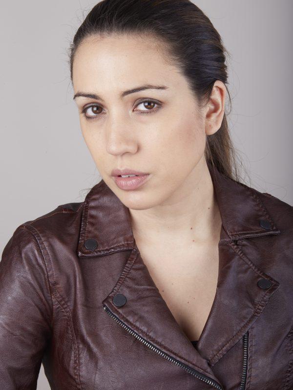 Grace Santos (by Cristina Franco 5)