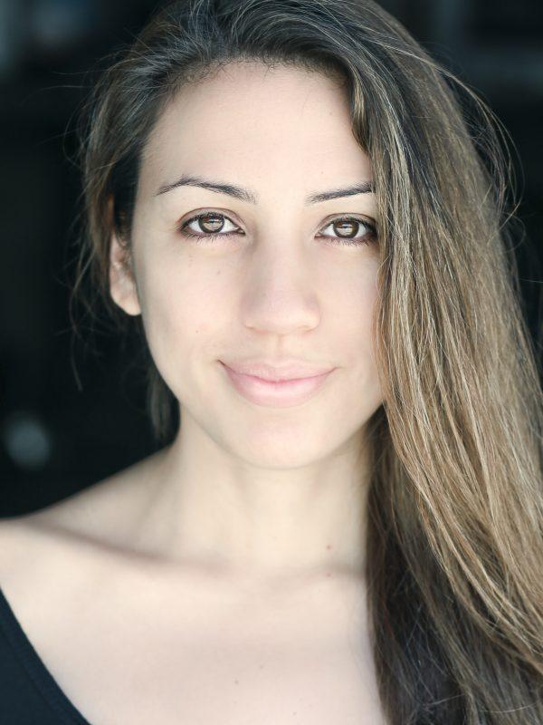 Grace Santos (by Cristina Franco)